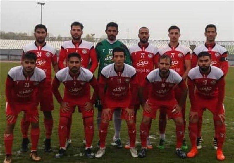 باشگاه فوتبال بعثت کرمانشاه
